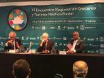 """Sebastián Montero: """"Nos estamos perdiendo el 95% del mercado de los cruceros"""""""