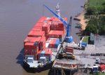 """Navieras fluviales paraguayas emiten queja por pagos """"millonarios"""" a prácticos argentinos"""