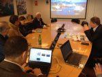 General Manager de la AIVP destaca avance en relación ciudad-puerto en San Antonio