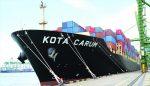 Piratas intentan abordar buque de PIL en el Golfo de Guinea