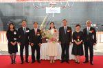 NYK bautiza su nuevo buque transportador de GNL