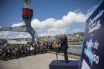Puertos y logística serán ejes centrales del Plan de Desarrollo de la Región de Valparaíso