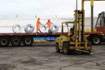 Confirman nuevo arribo de carga boliviana por el Puerto de Ilo