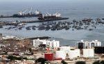 ASP-B confirma arribo de 9.000 toneladas de carga boliviana al Puerto de Ilo