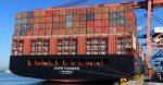 México: Puerto de Manzanillo proyecta cerrar 2018 con 3 millones de TEUs transferidos
