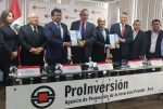 Perú: Firman contrato de concesión del Puerto de Salaverry