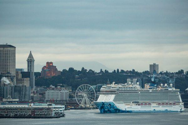 Puerto de Seattle buscará ampliar su infraestructura para enfrentar crecimiento de la industria de cruceros