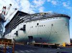 Virgin Voyages ordena nuevo crucero a Fincantieri