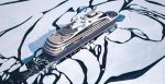 Wärtsilä brindará soluciones de propulsión GNL a próximo crucero de Ponant