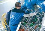 Wärtsilä reestructura su organización creando dos áreas de negocios