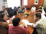 Puerto de Iquique realiza últimas coordinaciones para abrir nueva temporada de cruceros