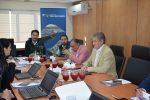 Director regional de SAG destaca trabajo del Comité Portuario de Coordinación de Puertos de Talcahuano