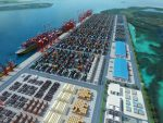 China y Birmania firman acuerdo para construir un puerto marítimo de aguas profundas