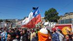 Unión Portuaria del Bio Bio evalúa paro en apoyo a eventuales movilizados en Valparaíso