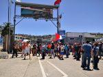 Femach manifiesta su apoyo a movilizaciones de trabajadores eventuales en el Puerto de Valparaíso