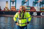 Empresa Portuaria San Antonio nombra a Carlos Mondaca como gerente de Asuntos Públicos