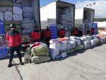 Aduanas incauta contrabando avaluado en USD 3 millones desde Ferry que arribó a Puerto Oxxean