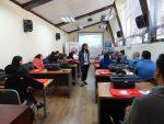Aduana Regional de Valparaíso capacita a más de 300 trabajadores de agentes de carga