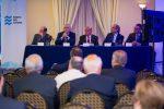 Liga Marítima de Chile realiza seminario para discutir integración del mar a la Constitución