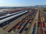 México: Ferrovalle moviliza 368.552 contenedores hasta septiembre