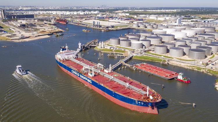 Corea del Sur se convierte en el mayor importador de petróleo estadounidense