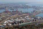 Vopak construirá un terminal de GLP en Sudáfrica