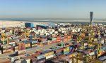Qatar: QTerminals logra un nuevo récord en transferencia de contenedores