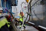 Suecia: Buques que recalen al Puerto de Gotemburgo podrán abastecerse con GNL o biogás