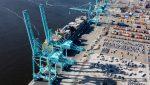 Estados Unidos: Jaxport obtiene USD 46 millones para profundizar su puerto