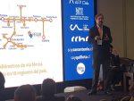 EFE proyecta movilizar un tercio de la carga portuaria de San Antonio vía ferrocarril en 2030