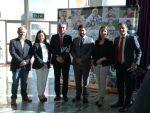 Autoridades recalcan importancia de la Ley de Cabotaje en seminario de Talcahuano
