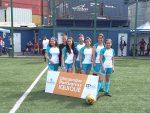 """EPV destaca """"gran organización"""" de Iquique en  Olimpiadas de Amistad Portuaria y celebra segundo lugar"""
