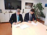 Autoridad Portuaria de Santander y Empresa Portuaria Nacional de Perú firman acuerdo de colaboración