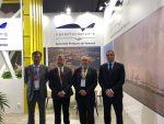 Valenciaport exhibe en Shanghai sus atributos como puerto mediterráneo