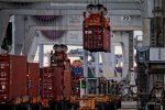 Puerto de Savannah alcanza récord histórico en manejo de contenedores en octubre