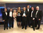Maersk obtiene premio por su sistema de monitoreo de carga refrigerada