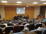 Comlog participa en conversatorio sobre puertos y logística en la U. San Sebastián