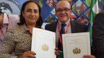 Bolivia exportará madera a Cuba por los puertos de Ilo o Matarani