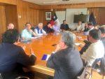 Coordinadora de Defensa de Ciudades Puerto asegura que no existe voluntad de las autoridades para defender el Puerto de Valparaíso