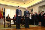 Puertos de Algeciras y Ningbo Zhoushan firman memorando de entendimiento
