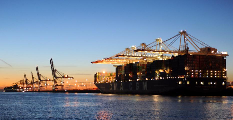 Patagon Logistics se une a la multinacional Sparx Logistics