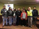 Empresa Portuaria Austral obtiene Certificación Passo 3
