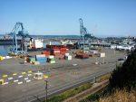 Estados Unidos: Puerto de Everett fija en USD 102 millones su presupuesto para 2019