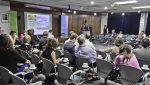 Delegación de congresistas y empresarios de California visita Puerto Valparaíso