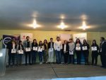 Puerto Ventanas y empresas de Puchuncaví entregan becas a estudiantes