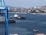 Puertos de Valparaíso y Callao firmarán convenio de colaboración en ExpoNaval & TransPort
