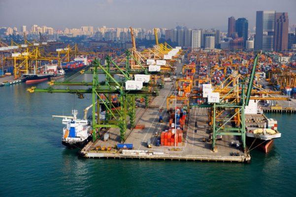 MPA crea el Centro Global para la Descarbonización Marítima en Singapur