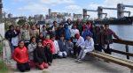 Argentina: Más de 1.500 alumnos visitan Puerto Quequén