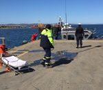 EPAustral participa en simulacro de emergencia en Puerto Natales