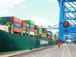 Kenia: Puerto de Mombasa marca nuevo récord con más de 1.500 movimientos en un solo turno